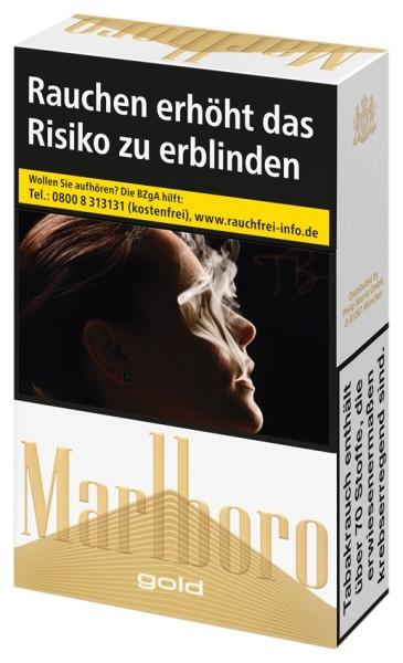 Marlboro Gold L