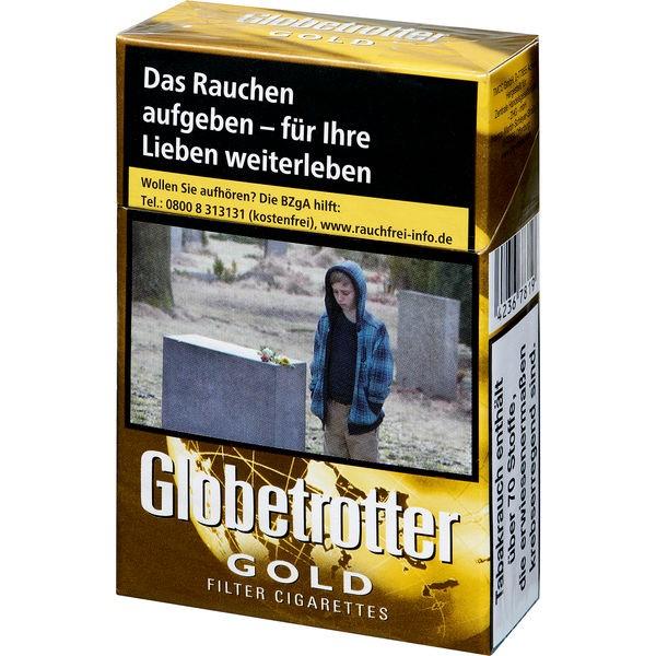 Globetrotter Gold L