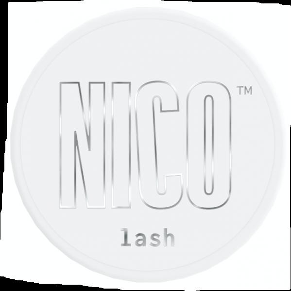 NICO Lash Glacier X Mint (Ultra Strong)