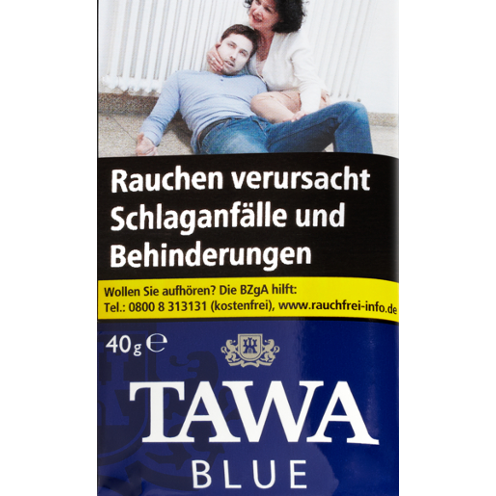Tawa Halfzware