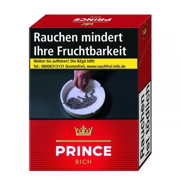 Prince Rich Big
