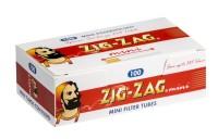 Hülsen ZIG-ZAG MINI FILTERHÜLSEN 100