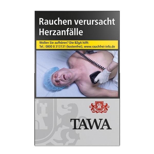 Tawa No2 Silver L