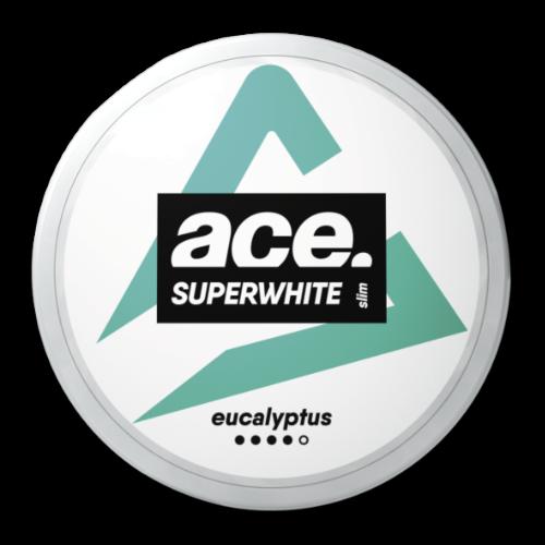 ACE Eucalyptus Superwhite Slim