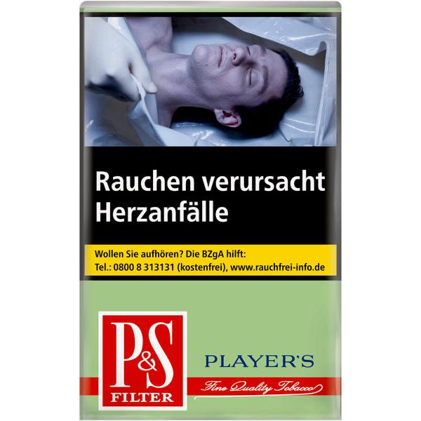 P&S Zigaretten Filter