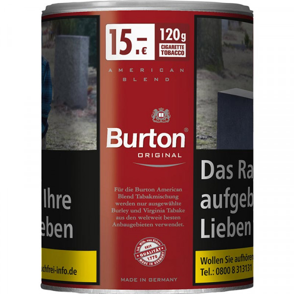 Burton Original Dose