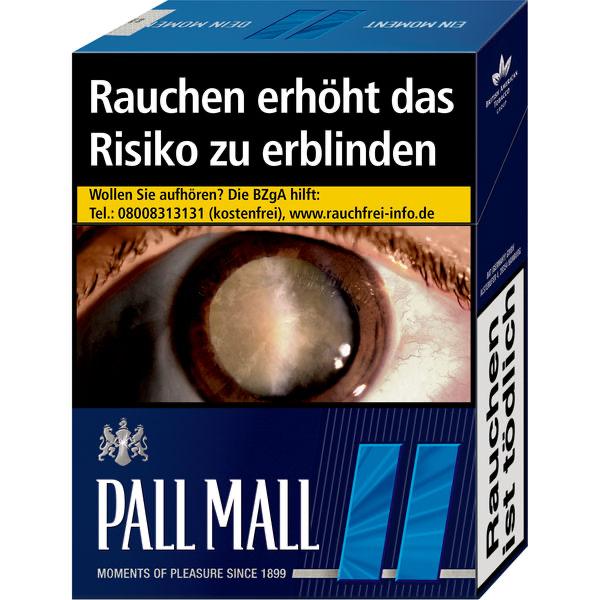Pall Mall Blue XXXL