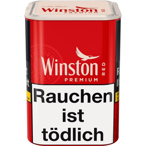 Winston Premium Red Dose