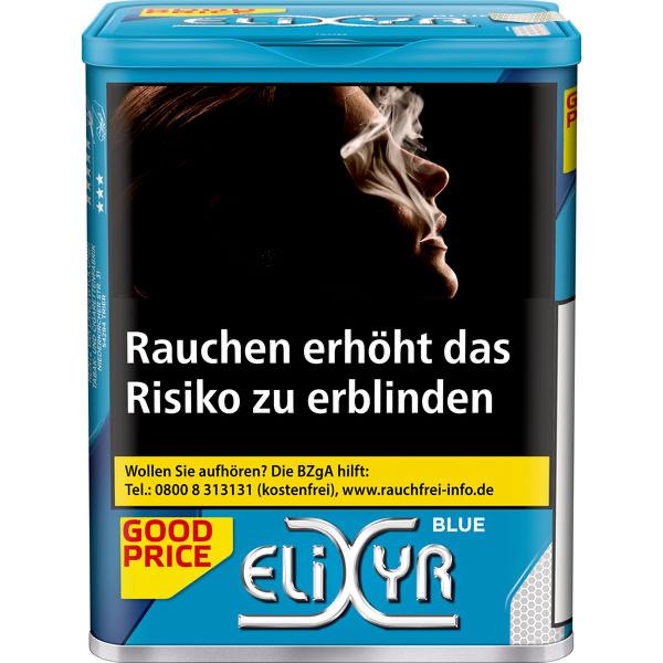 Elixyr Blue Dose