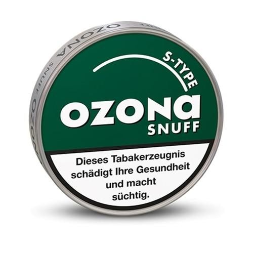 Ozona S-Type Snuff