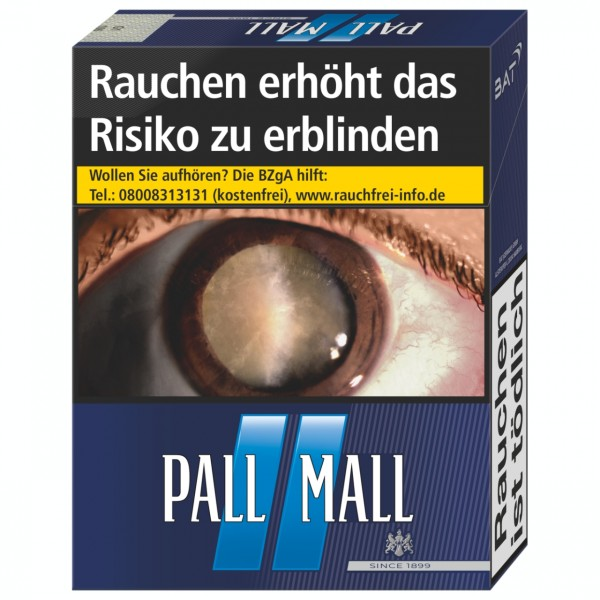 Pall Mall Blue XL
