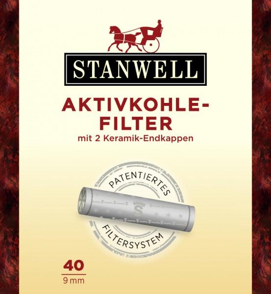 Stanwell Aktivkohlefilter