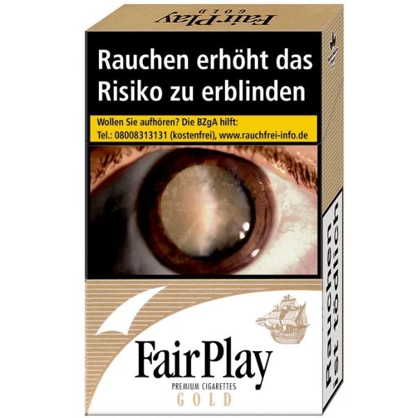 Fair Play Gold OP