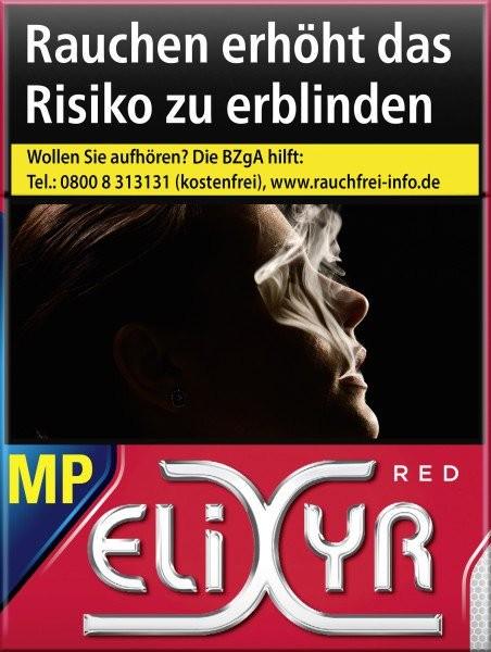 Elixyr Red XXXL