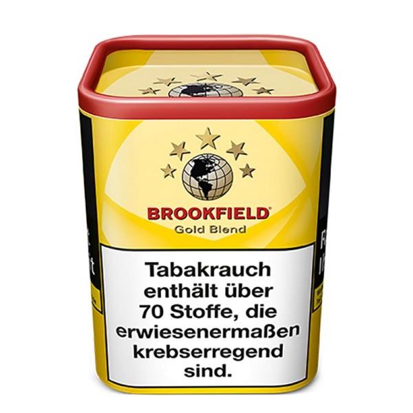 Brookfield Gold Blend Dose