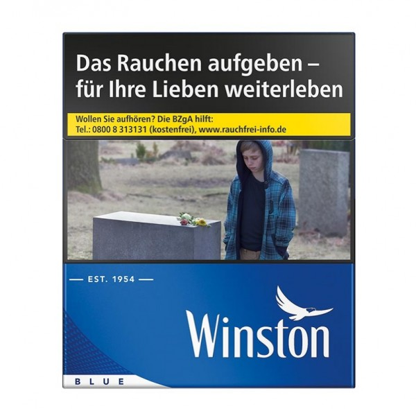 Winston Red XXL