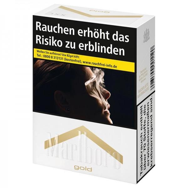 Marlboro Gold XXL Zigaretten