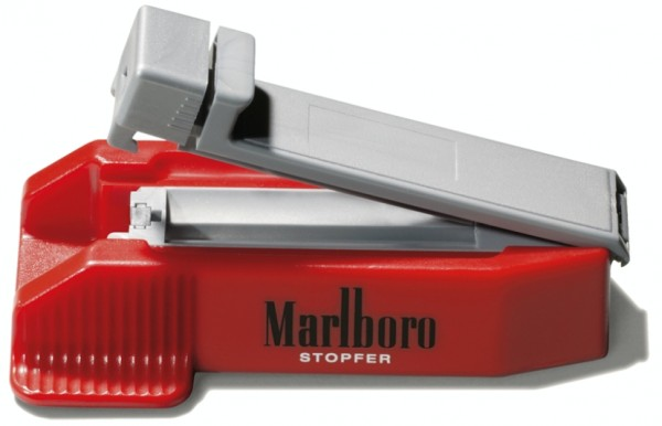 Marlboro Stopfgerät