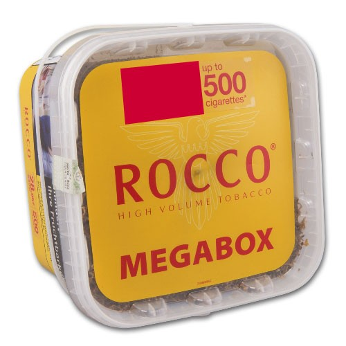 Rocco High Volumen Megabox
