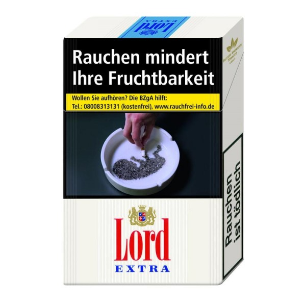 Lord Extra