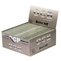 OCB Papier XPert Long Slim