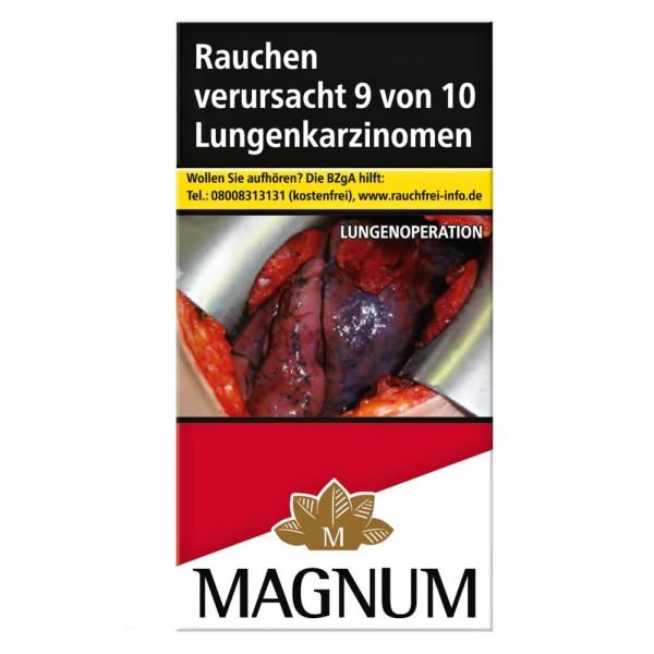 Magnum Red 100 Zigaretten