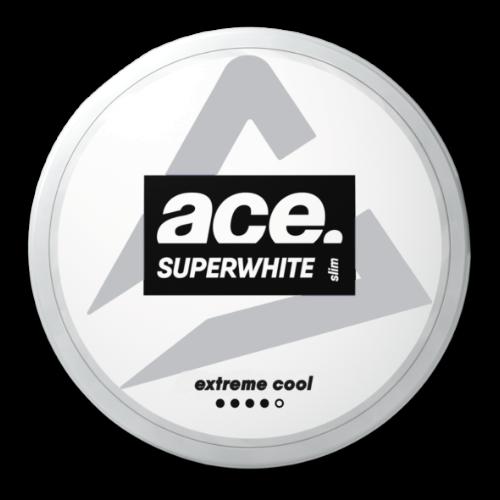 ACE Extreme Cool Superwhite Slim