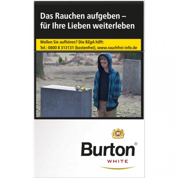 Burton White L