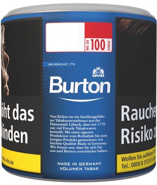 Burton Fine Dose L