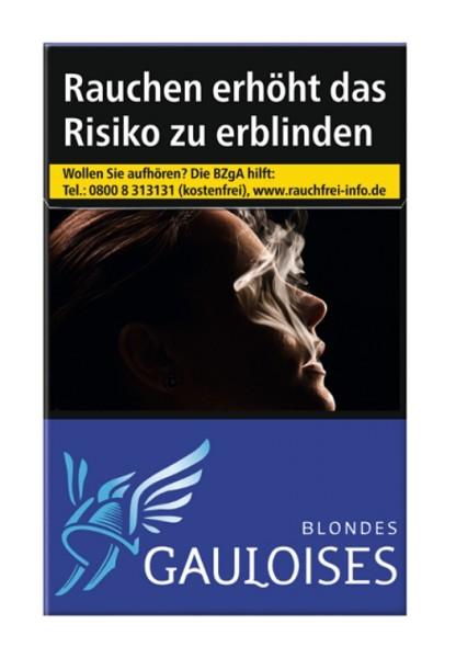 Gauloises Blau L