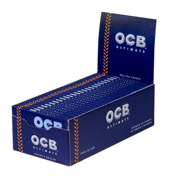 OCB Ultimate 50