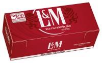 Hülsen L&M Red Extra