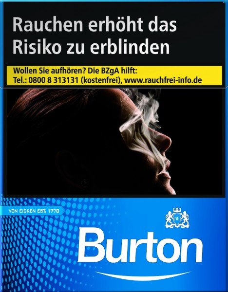 Burton Blue XL