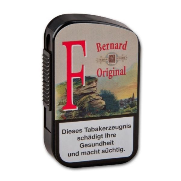 Bernard Fichtennadeltabak Original Snuff