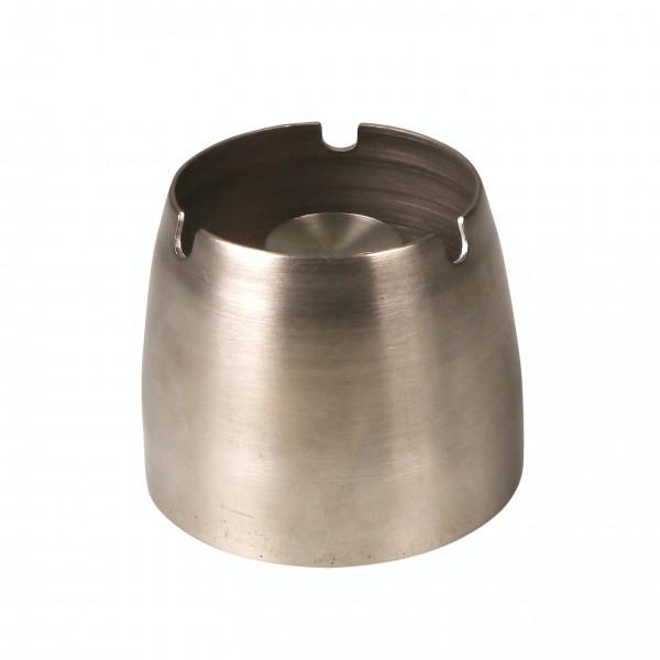 Aschenbecher Metall (hohe Ausführung)