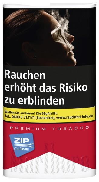 Marlboro Red Tabak