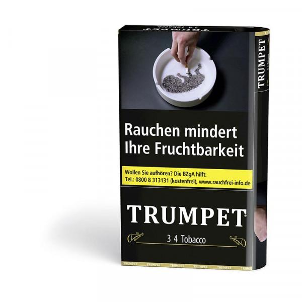 Trumpet 3/4 Shag