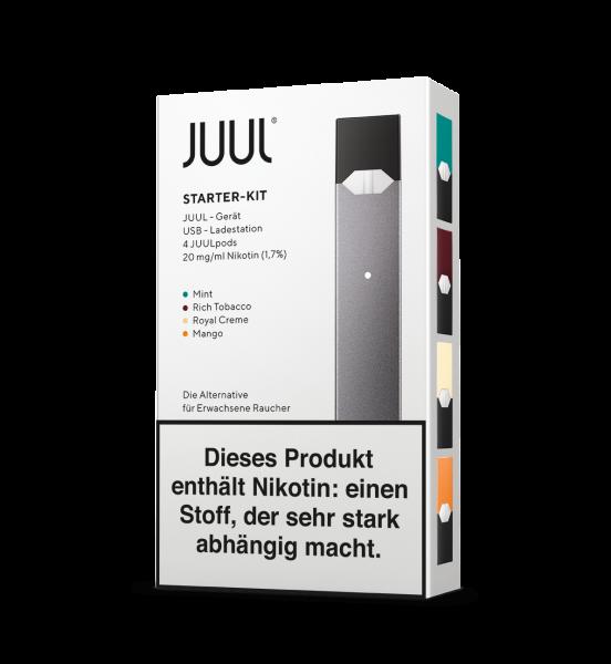 JUUL Starter-Kit