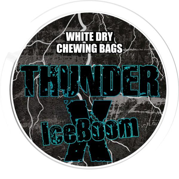 Thunder X Iceboom White Dry
