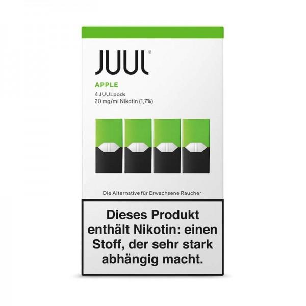 JUUL Pods Apple