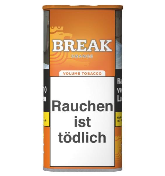 Break Orange XXL Dose