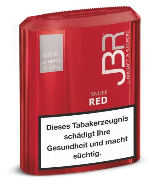 JBR Red Snuff