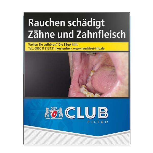 Club Filter XL