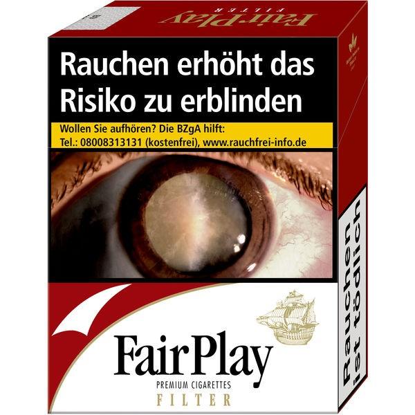 Fair Play Maxi