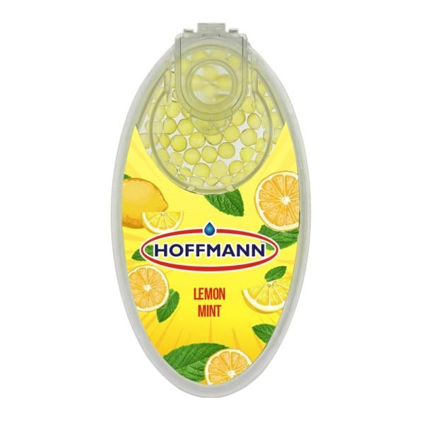 Aromakapseln Lemon Mint
