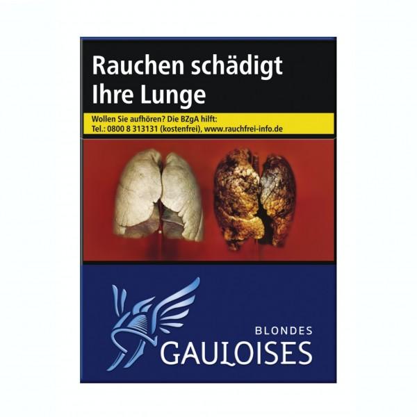 Gauloises Blau 2XL