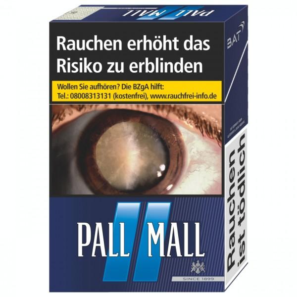 Pall Mall Blue OP