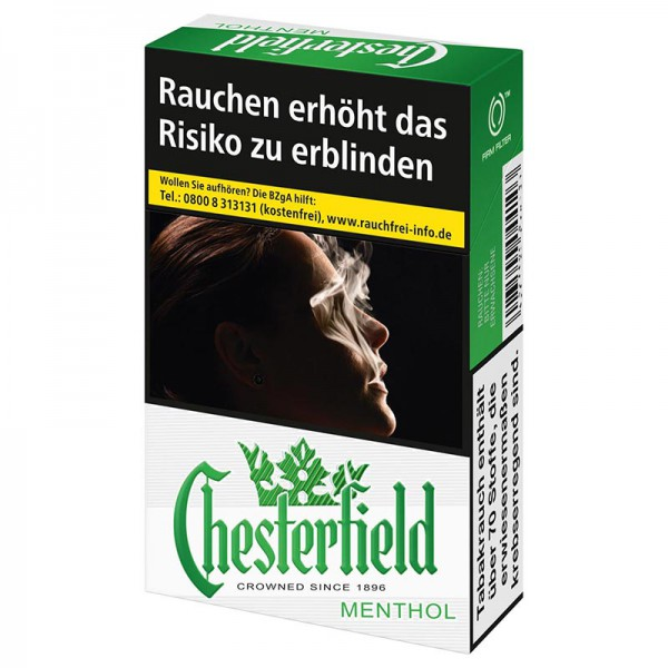 Chesterfield Menthol