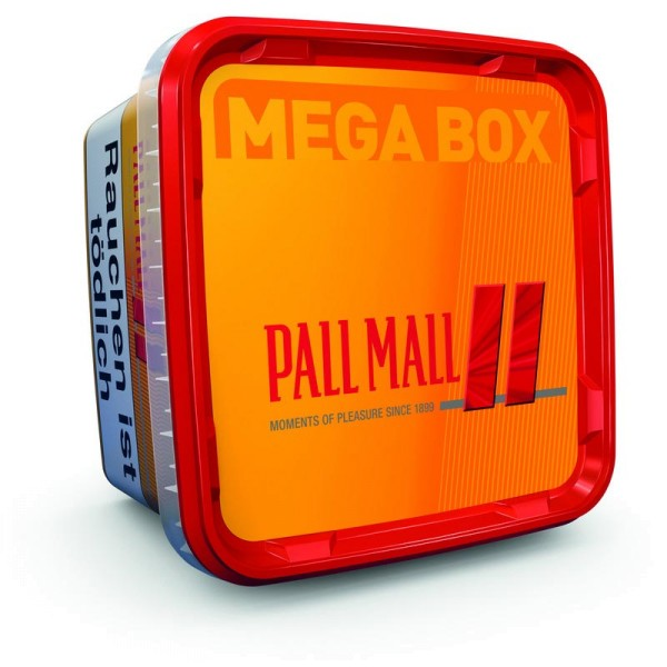 Pall Mall Allround Mega Box