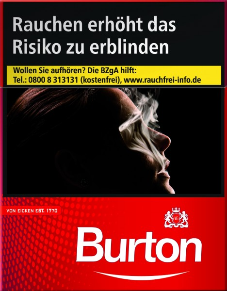 Burton Original XL